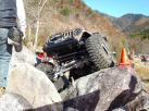 MAXXIS OCJC CHALLENGE ROCK CRAWLING 2019最終戦